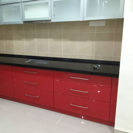 Rent this 3 bed apartment on Overseas Union Garden in 47180, Kuala Lumpur