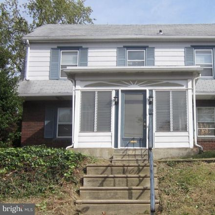 Rent this 3 bed house on 115 East Springfield Road in Springfield Township, PA 19064