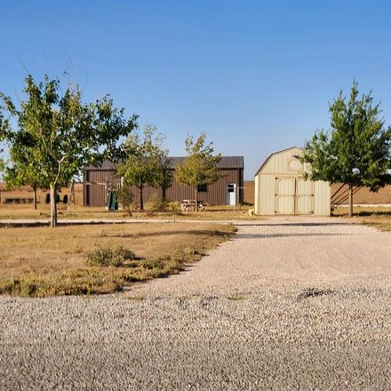 Rent this null bed house on County Rd in Levelland, TX