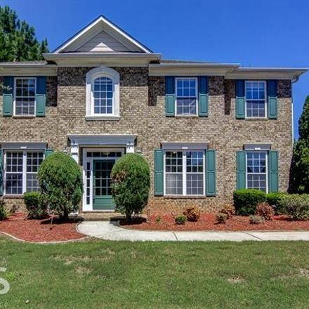 Rent this 4 bed house on Wilmington Pl in Tyrone, GA