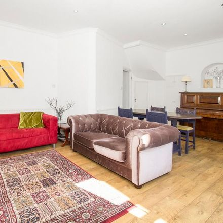 Rent this 1 bed apartment on Sportsbank Street in London SE6 2EX, United Kingdom