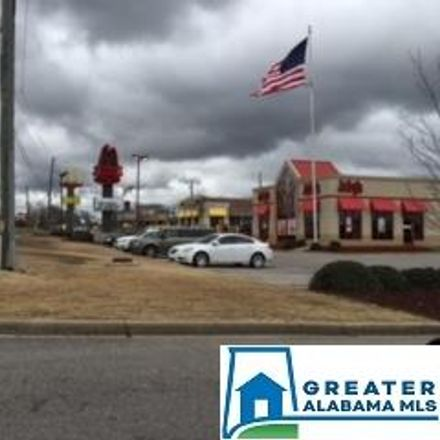 Rent this null bed apartment on 812 Broad Street in Fultondale, AL 35068