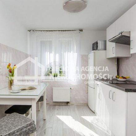 Rent this 3 bed apartment on Aleja Niepodległości 786 in 81-805 Sopot, Poland