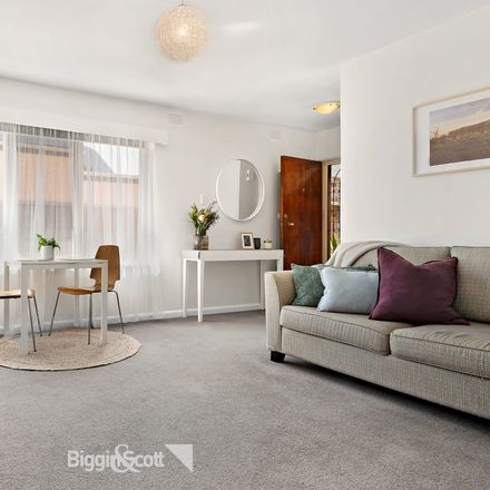 Rent this 1 bed apartment on 4/20 Park Avenue