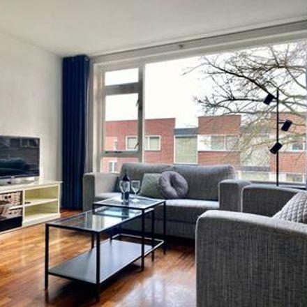 Rent this 3 bed apartment on Utrecht in Watervogelbuurt, UTRECHT