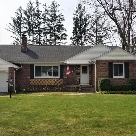 Rent this 2 bed house on Ericson Dr in Buffalo, NY