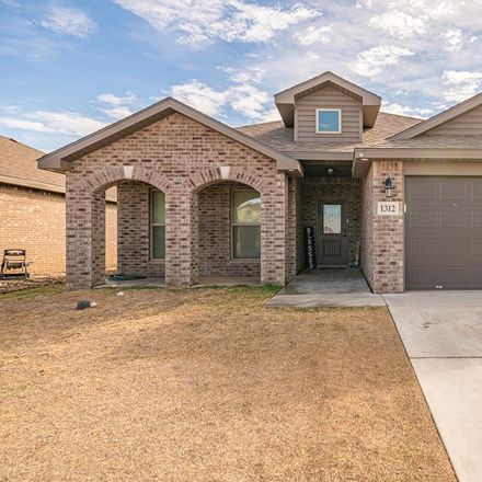 Rent this 3 bed house on Rattler Lane in Midland, TX 79705