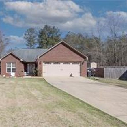 Rent this 4 bed house on Lee Rd 2148 in Smiths, AL