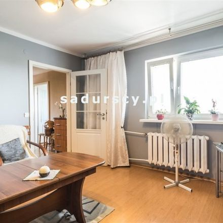 Rent this 3 bed apartment on Narciarska 8 in 31-579 Krakow, Poland