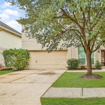 Rent this 4 bed house on Canyon Star Ln in Tomball, TX