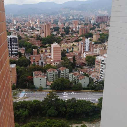 Rent this 3 bed apartment on Citrino in Carrera 78, Comuna 7 - Robledo