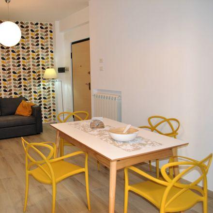 Rent this 2 bed apartment on Via delle Rose in 04024 Gaeta LT, Italy