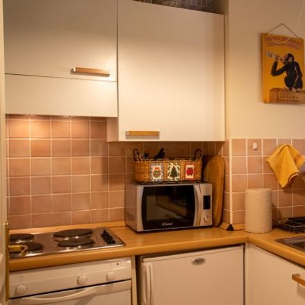 Rent this 1 bed apartment on Roquebrune-Cap-Martin in PROVENCE-ALPES-CÔTE D'AZUR, FR