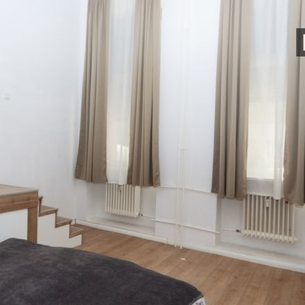 Rent this 1 bed apartment on Zossener Straße 52 in 10961 Berlin, Germany