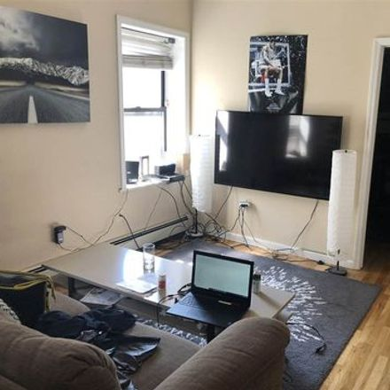 Rent this 2 bed apartment on 557 3rd Street in Hoboken, NJ 07030