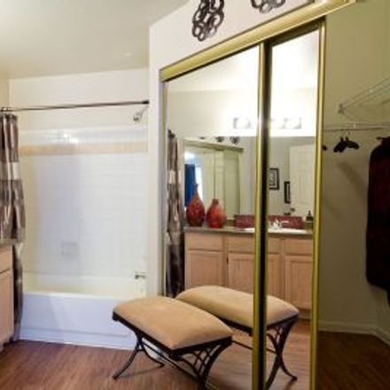 Rent this 3 bed apartment on Vista del Norte in San Antonio, TX 78216
