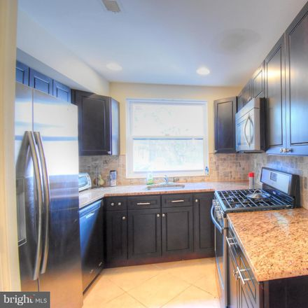 Rent this 2 bed townhouse on 726 South Luzerne Avenue in Baltimore, MD 21224