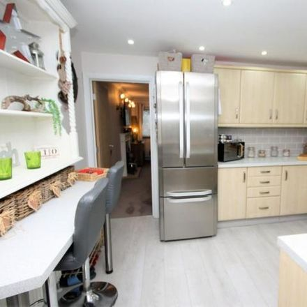 Rent this 2 bed house on Elizabeth Way in Chickerell DT3 4DA, United Kingdom