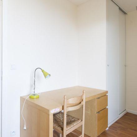 Rent this 3 bed room on 38 Rue Erik Satie in 94400 Vitry-sur-Seine, France