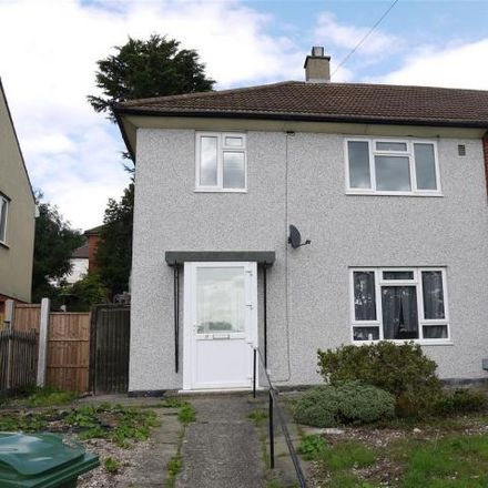 Rent this 3 bed house on Deerleap Grove in London E4, United Kingdom