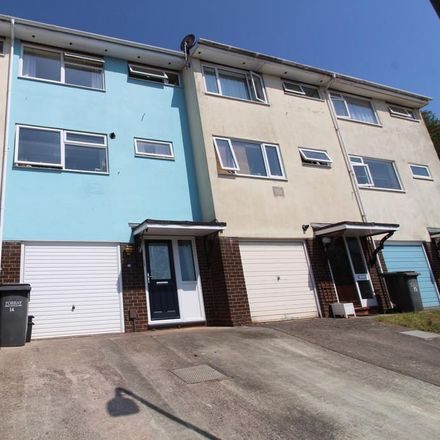 Rent this 3 bed house on Wordsworth Close in Torquay TQ2 6EA, United Kingdom