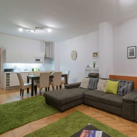 Rent this 1 bed apartment on Budapest in Párizsi u., 1052 Hungary