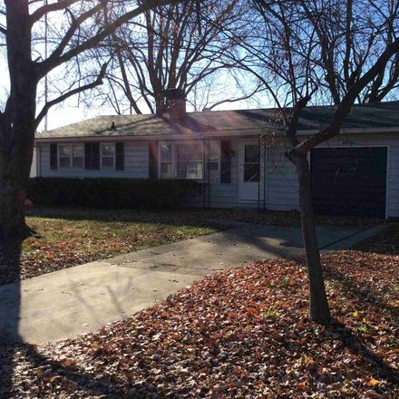 Rent this 3 bed house on Neon Dr in Mount Vernon, IL