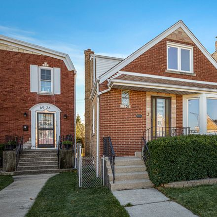 Rent this 5 bed house on West Gunnison Street in Chicago, IL 60630