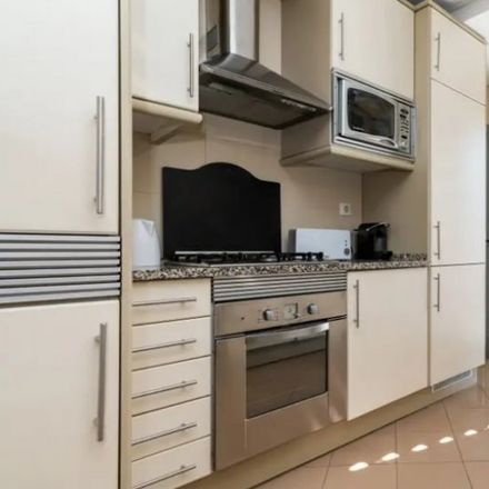 Rent this 1 bed apartment on Rua do Indo in 1990-392 Lisbon, Portugal