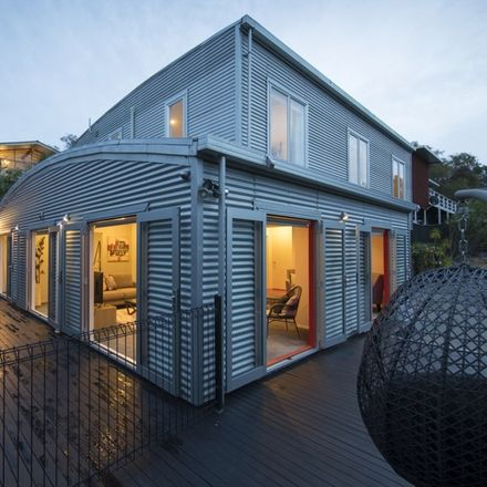 Rent this 1 bed house on Orakei in Saint Johns, AUCKLAND