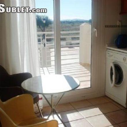 Rent this 2 bed apartment on Carrer de Madrid in Sant Jordi / San Jorge, Spain