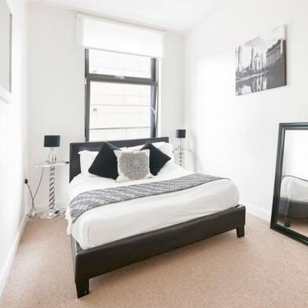 Rent this 2 bed apartment on Discovery Dock Apartments West in 2 South Quay Square, London E14 9LT