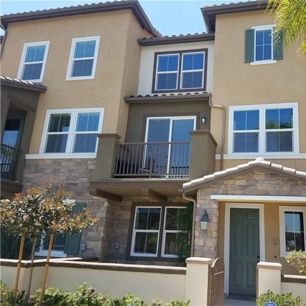 Rent this 3 bed condo on Sereno Dr in Temple City, CA