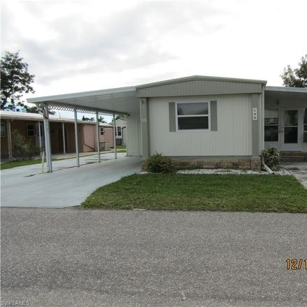 Rent this 2 bed house on Trout in Punta Gorda, FL