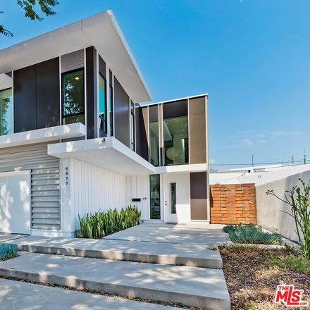Rent this 5 bed house on 8899 Hubbard Street in Culver City, CA 90232