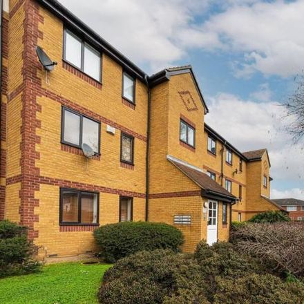 Rent this 1 bed apartment on Ruston Road in London SE18 5QY, United Kingdom
