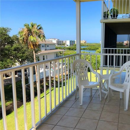 Rent this 2 bed condo on Commodore Drive in Orange Terrace, FL 33776