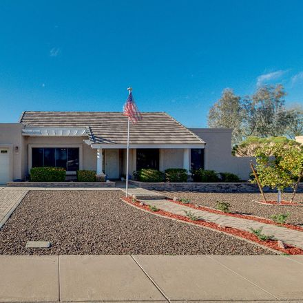 Rent this 4 bed house on 1842 East Riviera Drive in Tempe, AZ 85282