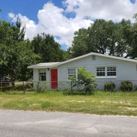 Rent this 3 bed apartment on 775 Dunkirk St in Pensacola, FL