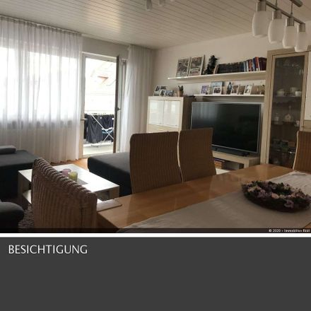 Rent this 2 bed apartment on Regensburg in Ostenviertel, BAVARIA