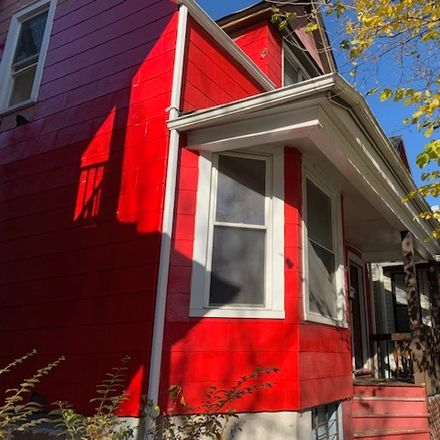 Rent this 3 bed house on North Western Avenue in Chicago, IL 60625