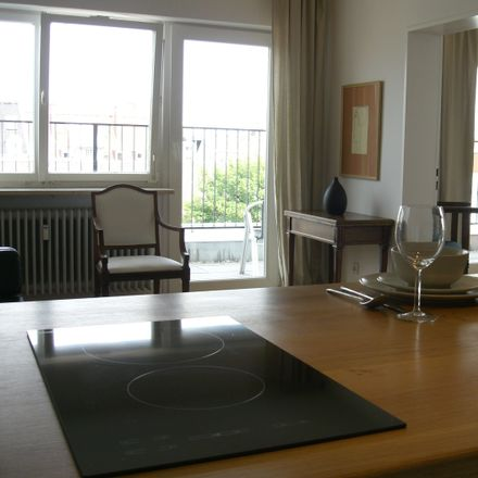 Rent this 1 bed apartment on Westermühlstraße 31 in 80469 Munich, Germany