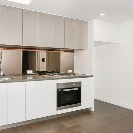 Rent this 1 bed apartment on 303/9 Victoria Street