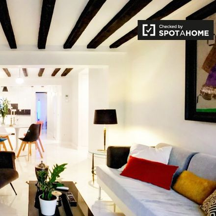 Rent this 2 bed apartment on Mola! in Calle de Atocha, 16