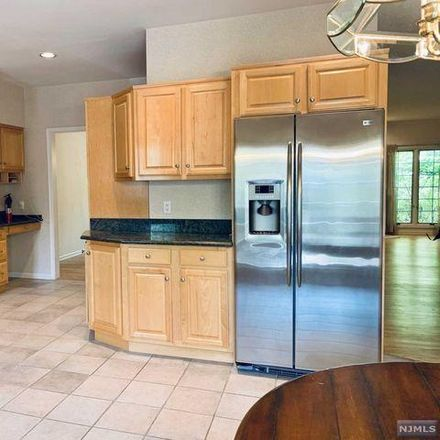 Rent this 3 bed house on 72 Windsor Court in Saddle River, NJ 07458