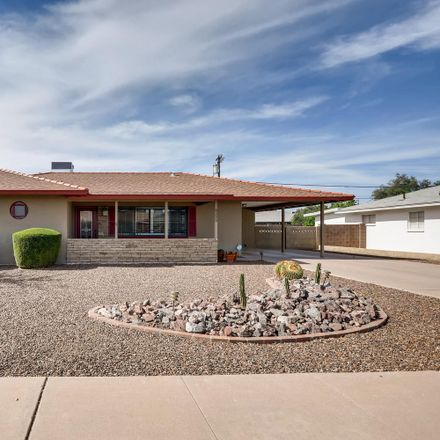 Rent this 4 bed house on 8222 East Sheridan Street in Scottsdale, AZ 85257