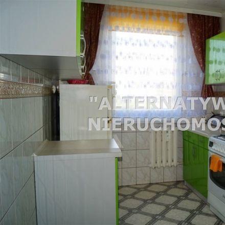 Rent this 3 bed apartment on Gastrofaza in Osiedle Władysława Sikorskiego 55d, 44-244 Żory