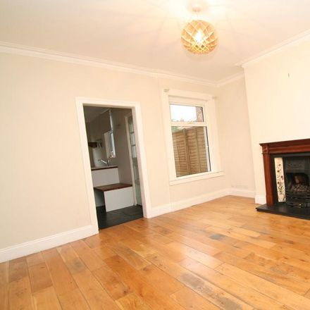 Rent this 4 bed house on Napier Road in Tunbridge Wells TN2 5AU, United Kingdom