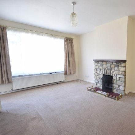 Rent this 2 bed house on St. John's View in St Athan CF62 4NZ, United Kingdom