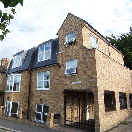 Rent this 2 bed apartment on Westbury Lane in Epping Forest IG9 5NF, United Kingdom